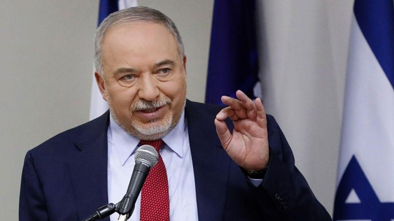Avigdor Lieberman pourrait augmenter son score lors des nouvelles élections en Israël.