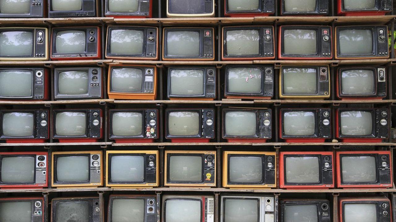 L'audiovisuel français doit faire sa révolution.