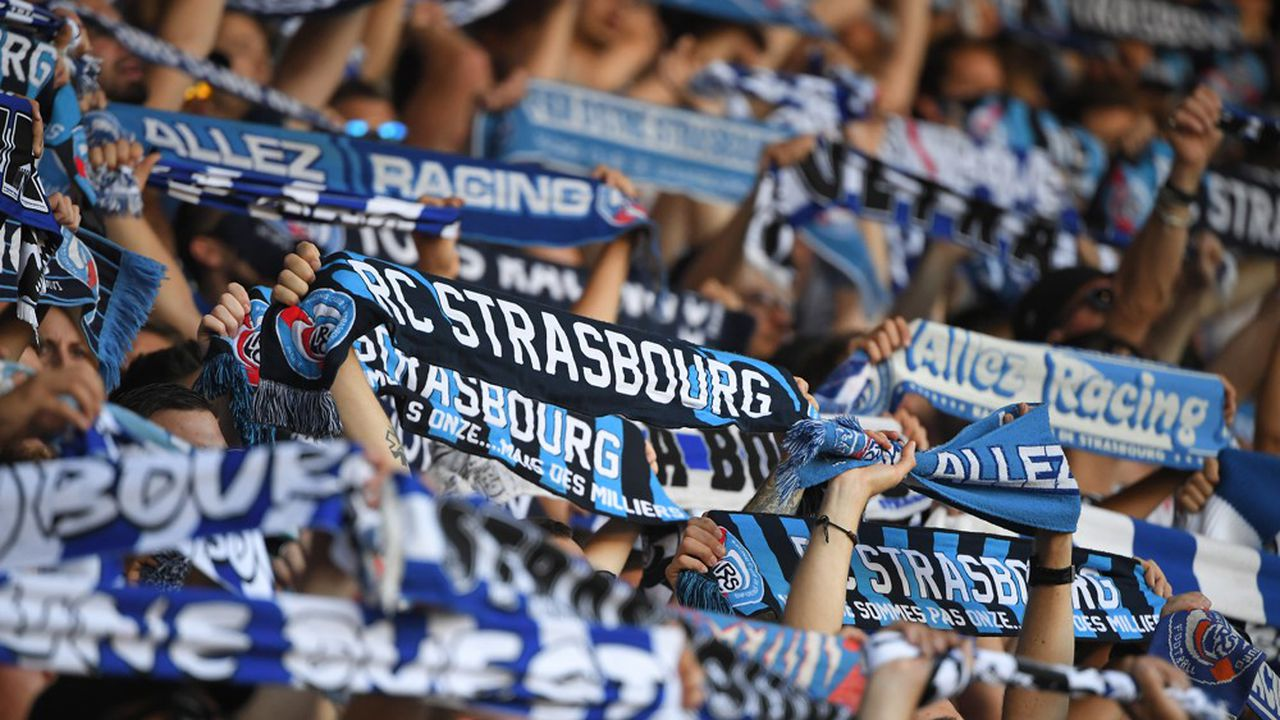 A Strasbourg, la rénovation du stade de la Meinau prend du retard