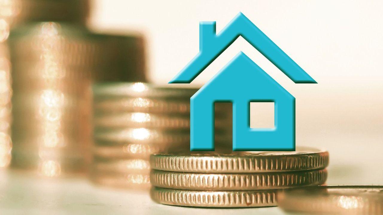 Le démembrement d'un bien immobilier est un dispositif à choix multiples.