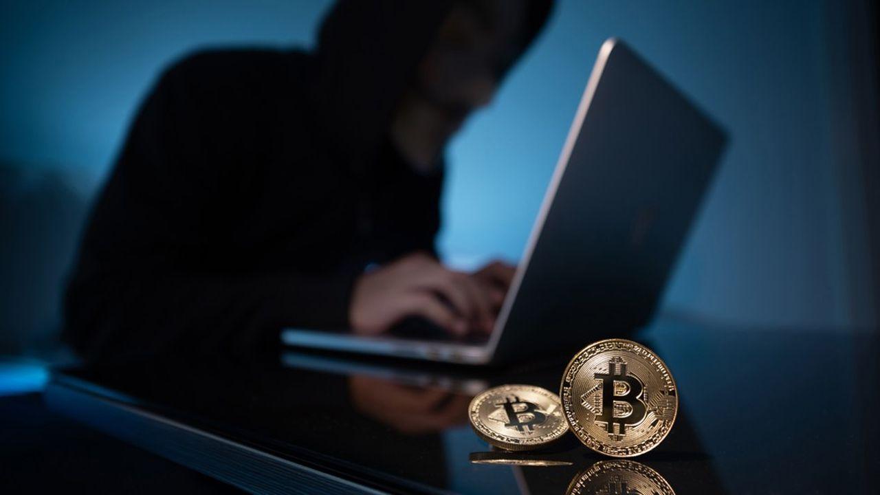 Un octogénaire a perdu près de 500.000 euros en investissant 40.000 sur un faux site dénommé Becoins.