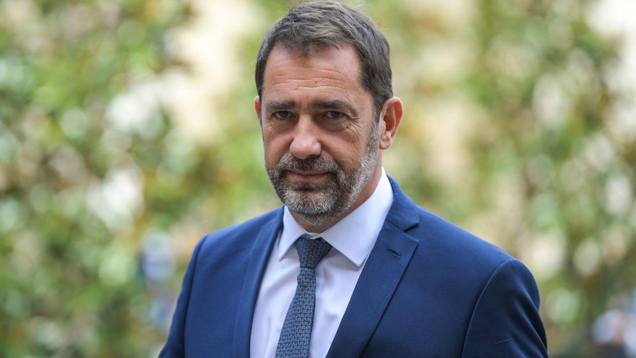 Pour le ministre de l'Intérieur Christophe Castaner, cette réforme de la lutte contre le trafic de stupéfiants était «impérative» face aux méthodes «plus violentes, moins traçables» des trafiquants.