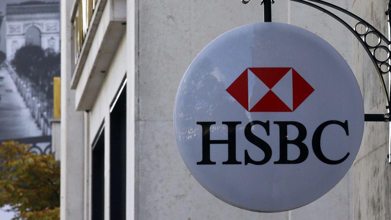 HSBC envisage la cession de sa banque de détail en France.