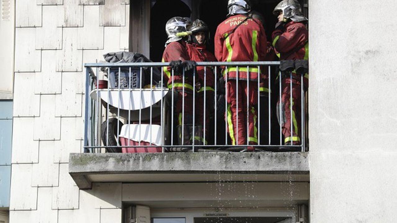 Les pompiers déplorent l'augmentation du nombre d'interventions, parfois sans caractère urgent.