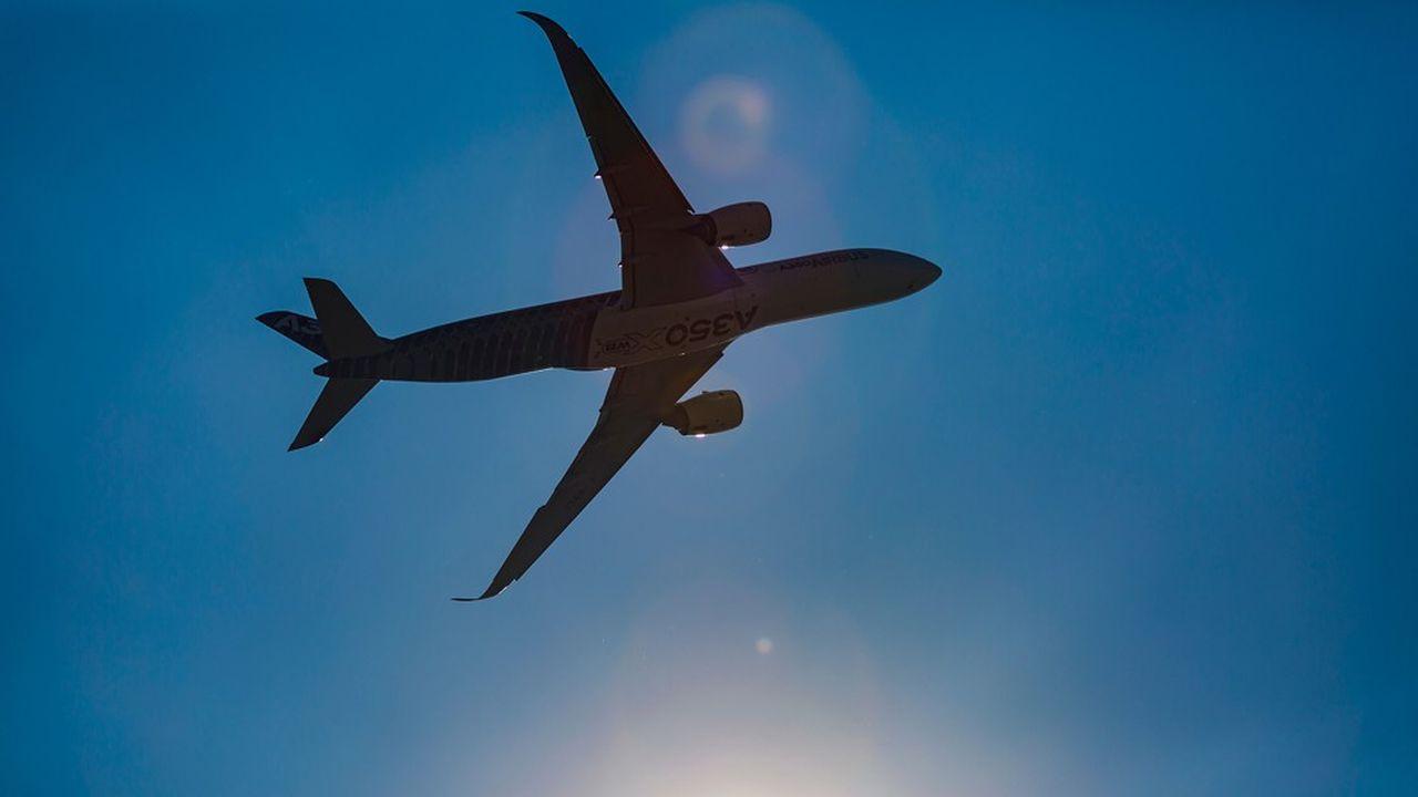 Plus de 39.000 nouveaux avions seront livrés d'ici à 2038 selon les prévisions d'Airbus, revues à la hausse.