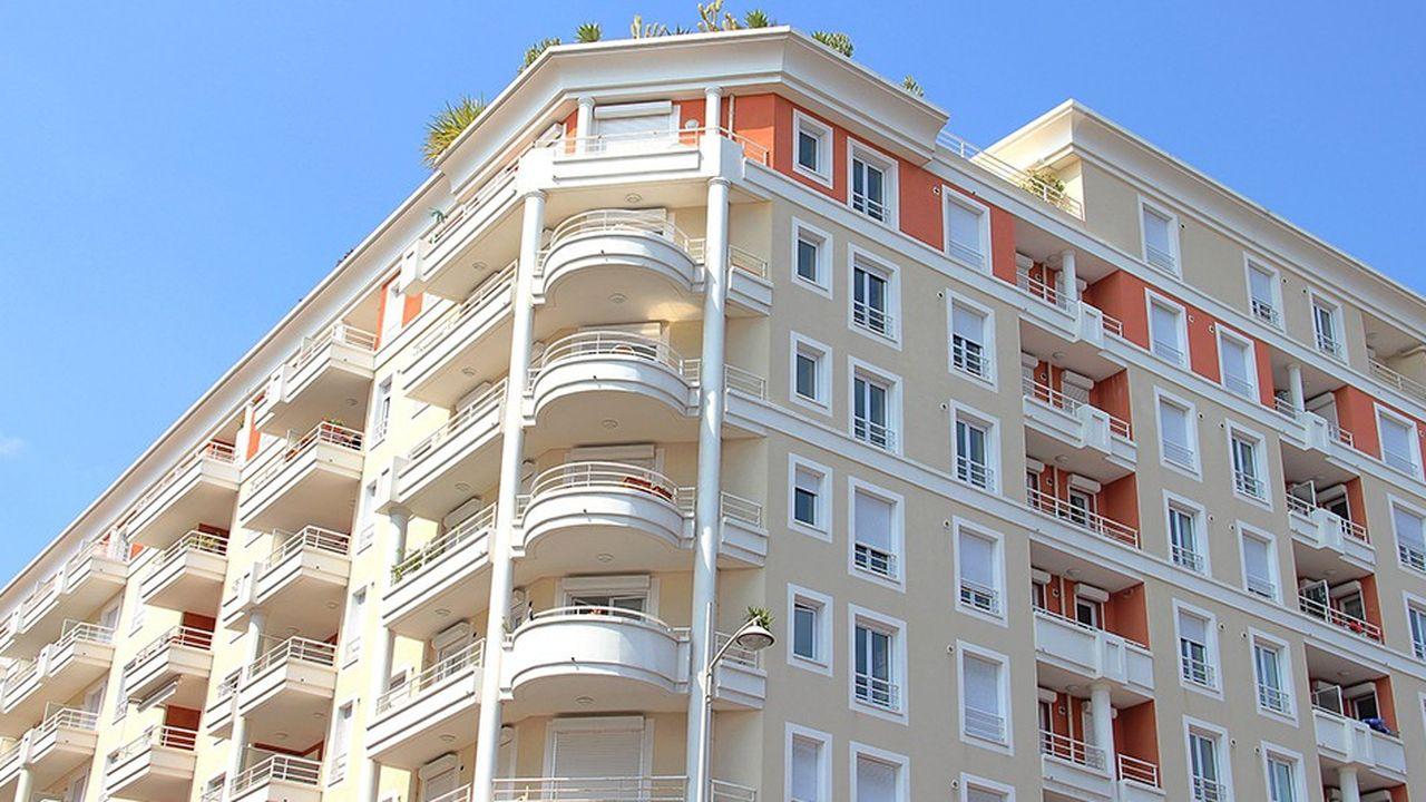 L'achat en démembrement permet à un particulier d'acheter la nue-propriété d'un appartement dont l'usufruit est simultanément acquis par un bailleur institutionnel.