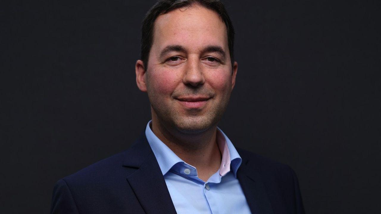 «Les prix de la cyber assurance sont actuellement sous pression et ne reflètent, à notre sens, absolument pas la réalité du risque», explique Christian Mumenthaler, le directeur général de Swiss Re.