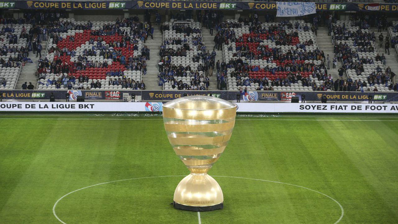 Coupe de la Ligue : la LFP veut supprimer la compétition !