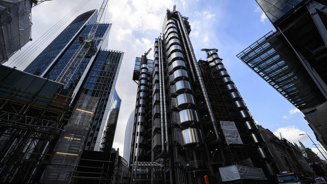 Cyber-risques : le Lloyd's de Londres veut mettre de l'ordre dans les contrats