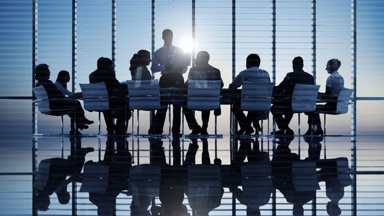 Les délégués syndicaux, seuls habilités à négocier avec la direction dans les entreprises où sont présents des syndicats, déclarent plus fréquemment que les autres syndiqués être victimes de discriminations.