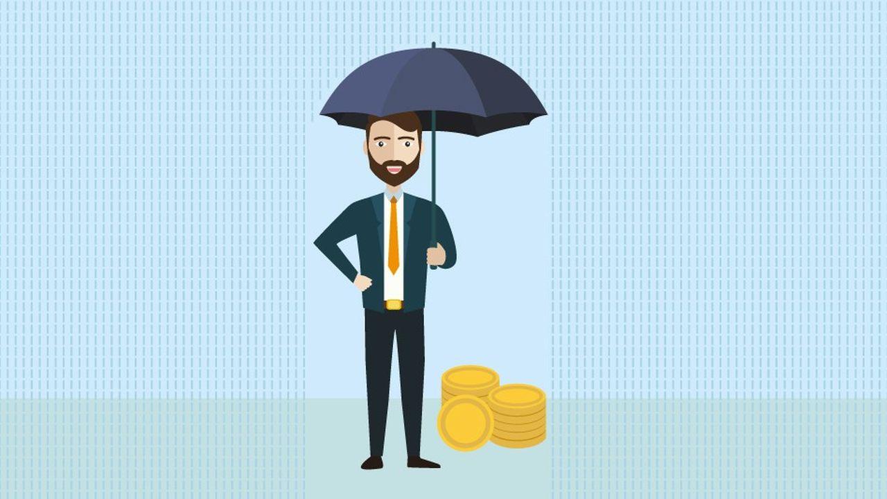 Les FCPR peuvent servir de supports à des unités de compte en assurance-vie.
