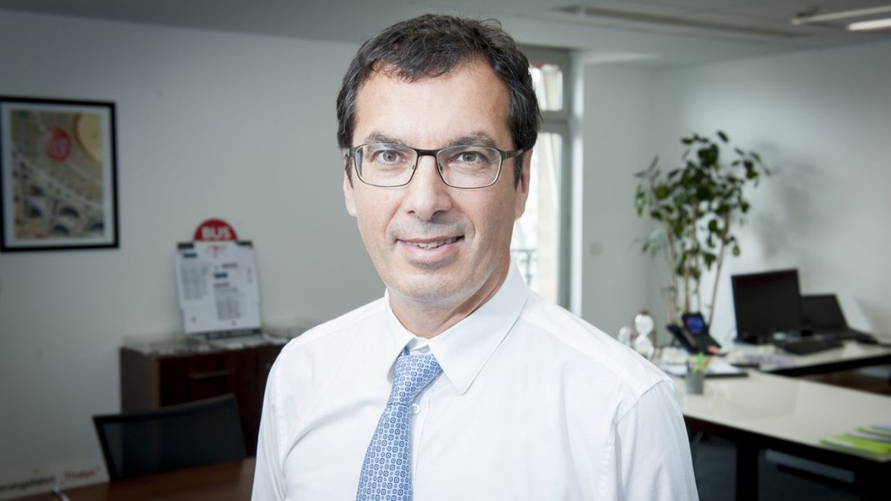 Selon un proche de l'exécutif, Jean-Pierre Farandou a fait la différence «sur sa capacité à incarner l'entreprise, et à faire oublier un jour Pepy, qui a tellement personnifié la SNCF».