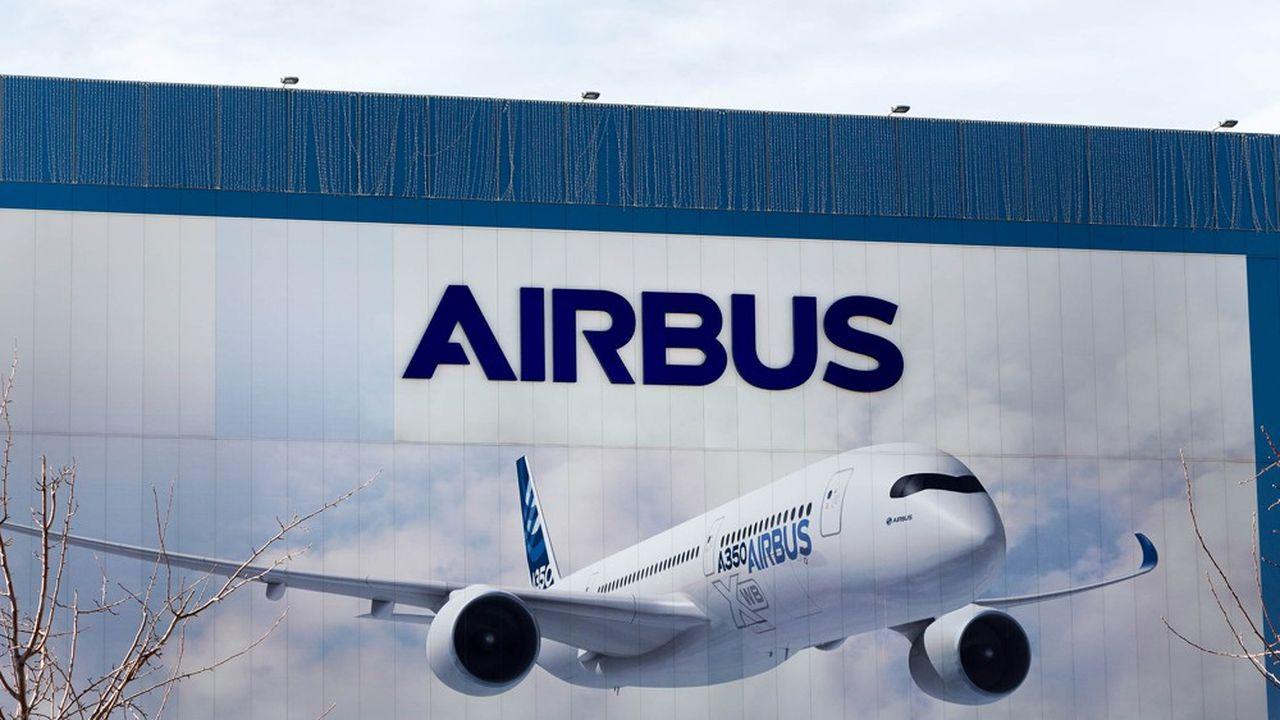 Le différent sur les aides publiques à Airbus et Boeing pourrait dégénérer en guerre commerciale entre l'Europe et les Etats-Unis.