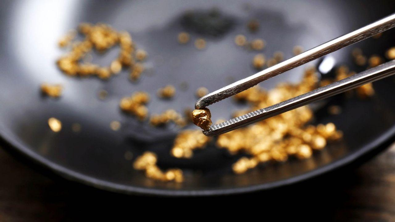 25.000dollars. C'est le prix que l'once d'or -soit 31grammes- pourrait atteindre dans… 30 ans.