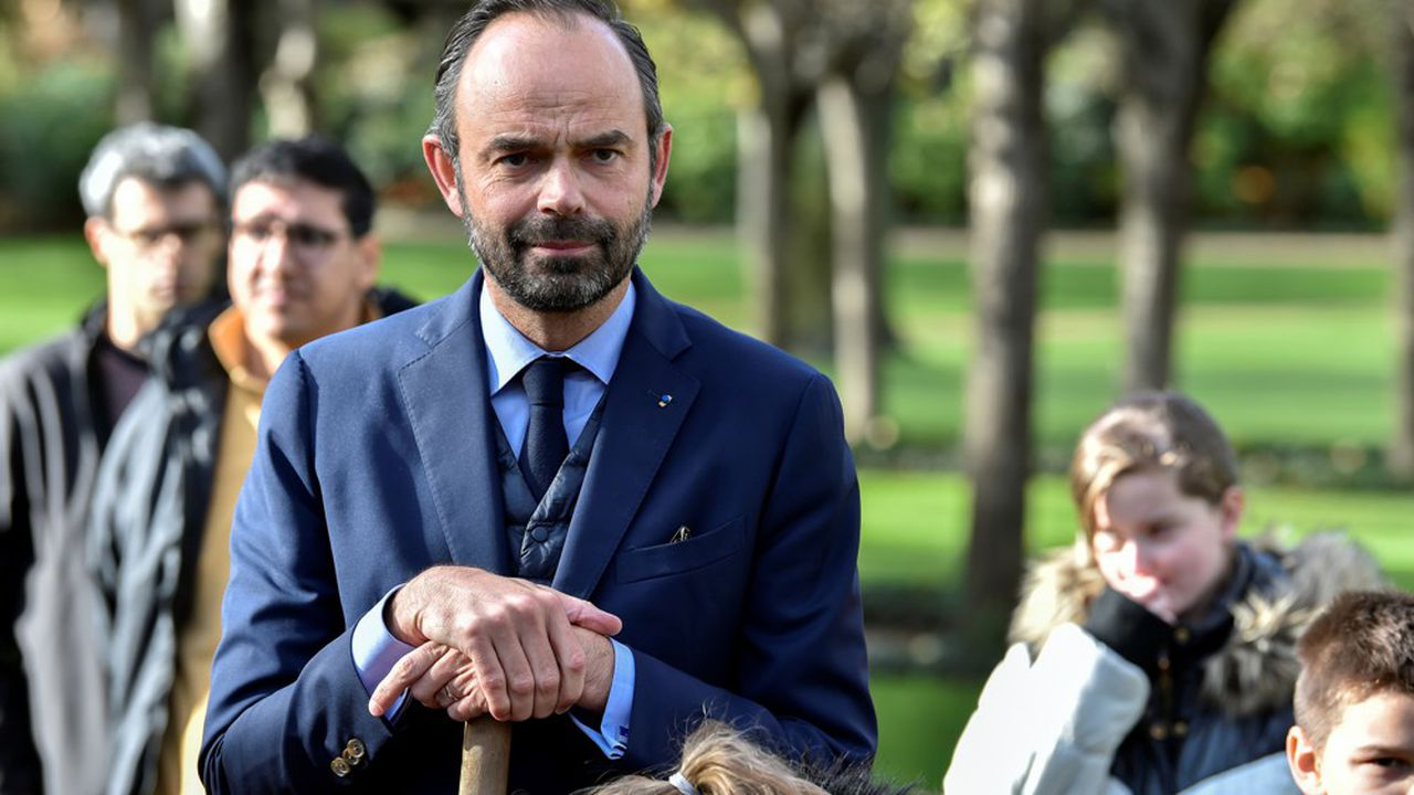 Le Premier ministre Edouard Philippe va dévoiler ce vendredi «l'agenda rural», plan d'actions en faveur des territoires ruraux.