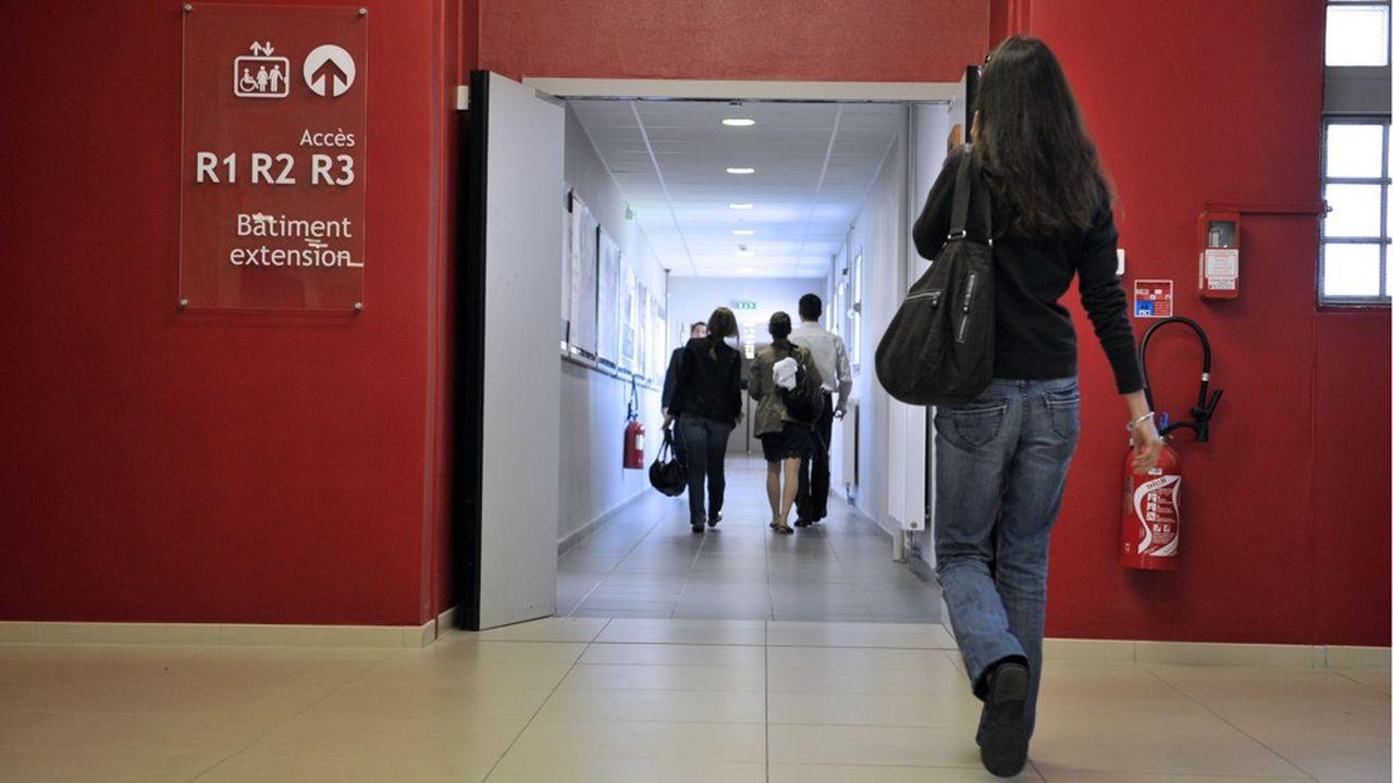 «Les parcours 'oui-si' représentent une réussite dont nous pouvons collectivement nous féliciter», affirmait la ministre de l'Enseignement supérieur, Frédérique Vidal, fin août, devant les présidents d'université.