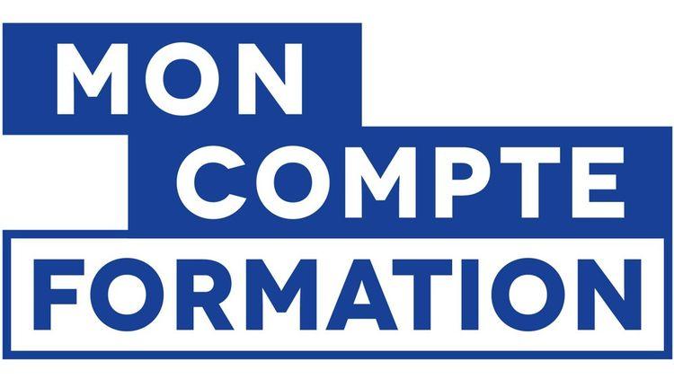 Le logo de l'application mobile du Compte personne de formation qui sera disponible début décembre au plus tard, selon la Caisse des dépôts.