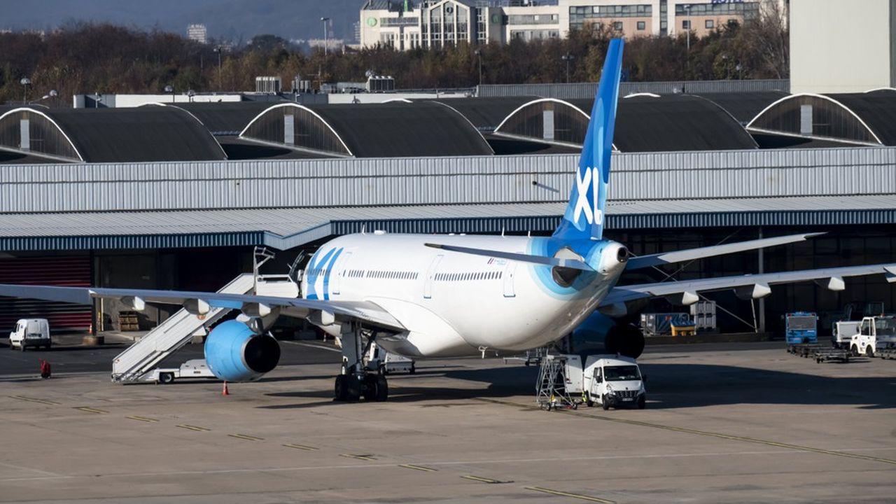 Conséquence immédiate de cette procédure de redressement, XL Airways a stoppé ce jeudi l'ensemble des ventes de tickets.