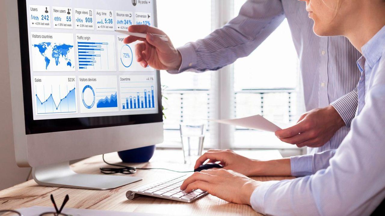 L'implantation d'un logiciel doit être une opération d'intelligence collective débouchant sur une excellence opérationnelle dans l'entreprise.