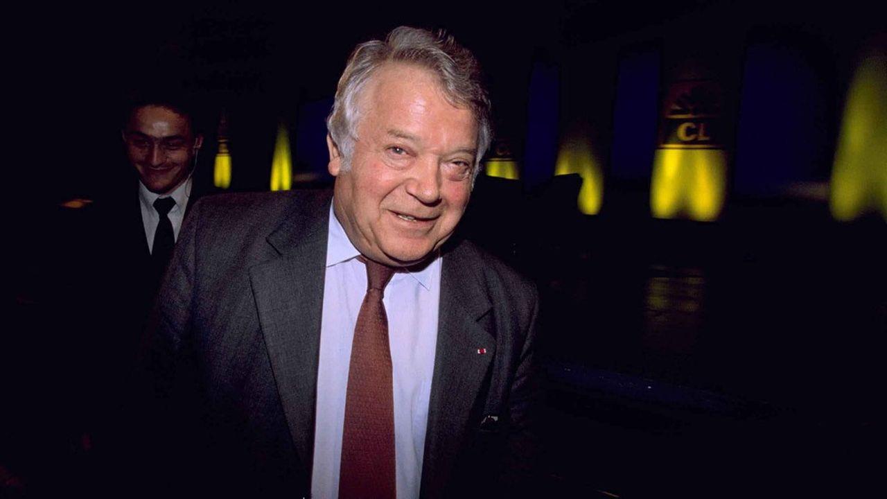 Yves Barsalou, décédé vendredi 20septembre 2019 à l'âge de 87 ans, aura été l'un des plus grands dirigeants du Groupe Crédit Agricole.