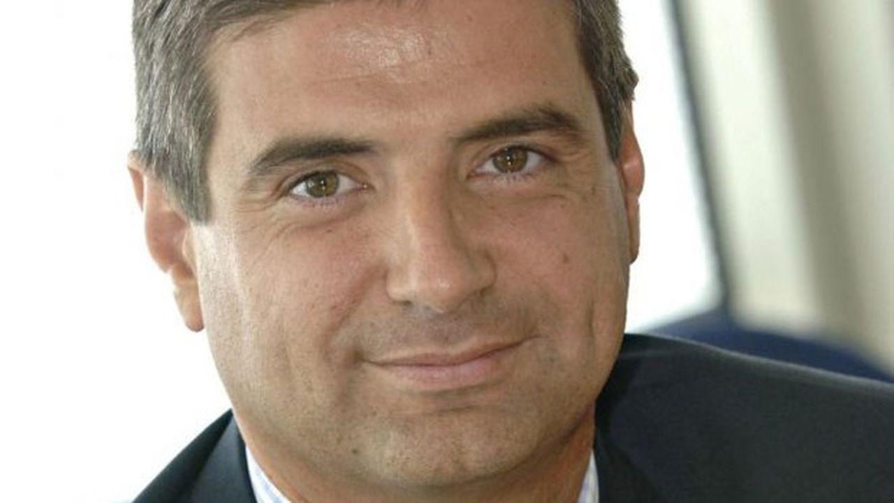 L'ancien directeur délégué de la BFI de la Société Générale, Christophe Mianné, s'est reconverti dans la gestion d'actifs depuis deux ans