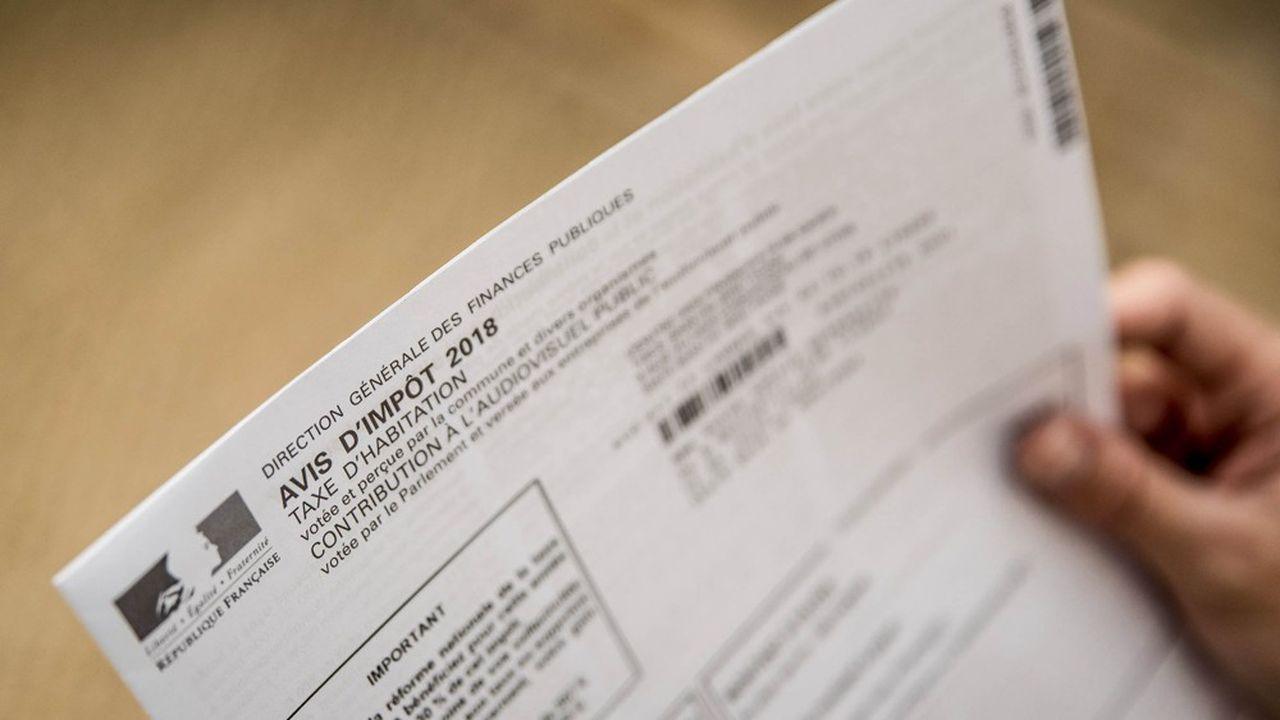Le message du gouvernement sur les impôts a été brouillé par le fait que certaines hausses ont contrebalancé les baisses.