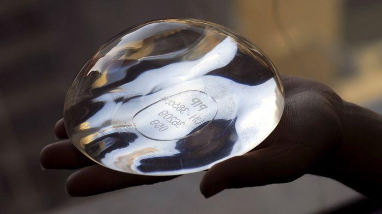 Les prothèses mammaires de la société Poly Implant Prothèse (PIP) ont été retirées du marché en mars2010.