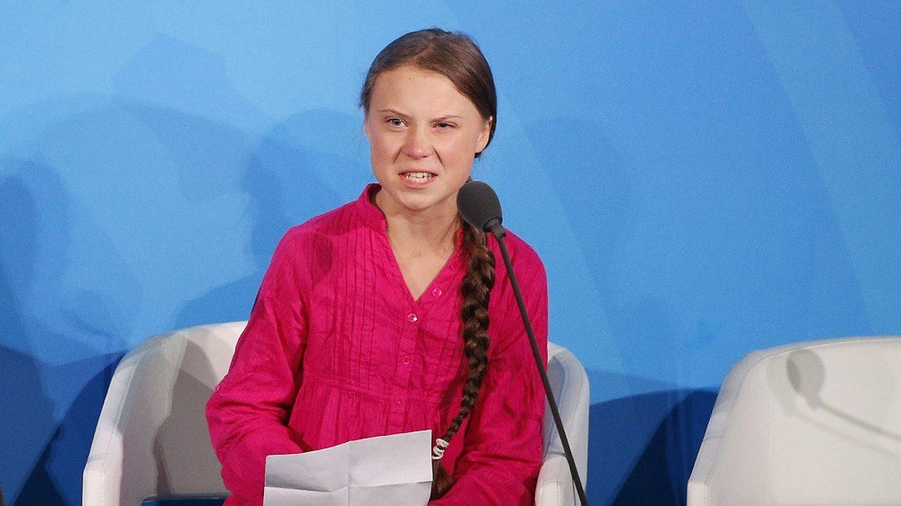 Climat : Greta Thunberg intente une action juridique contre cinq pays, dont la France