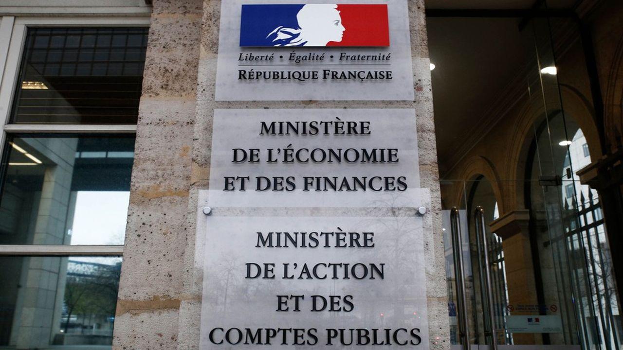 Bercy prévoit une légère remontée des taux d'intérêt l'an prochain malgré les déclarations du président du directoire de la Banque centrale européenne.