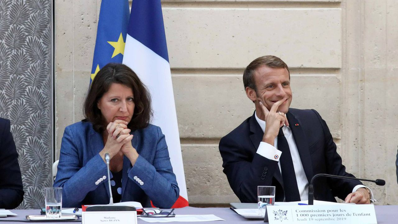 Agnès Buzyn, qui porte le texte aux côtés de Nicole Belloubet (Justice) et Frédérique Vidal (Enseignement supérieur), espère voir le texte définitivement adopté avant l'été.
