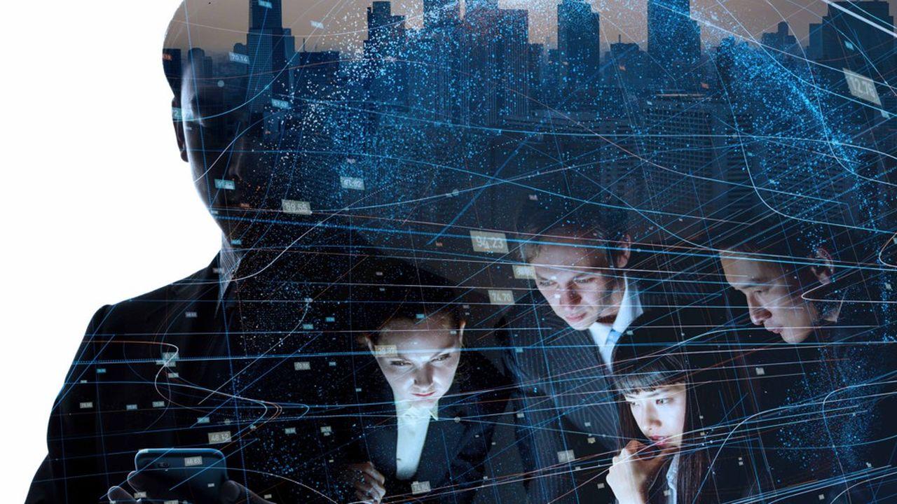 Basée à New York, CTRL-labs est l'une des start-up les plus innovantes dans le secteur du «brain computing»