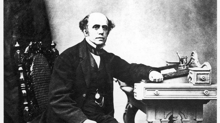 Thomas Cook (1808-1892), fondateur du groupe touristique Thomas Cook, était missionnaire baptiste avant de se lancer comme agent touristique.
