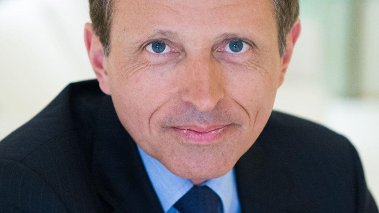 Stéphane Corsaletti vient de signer un partenariat exclusif entre ABN Amro Investment Solutions et la société de gestion américaine Fred Alger Management