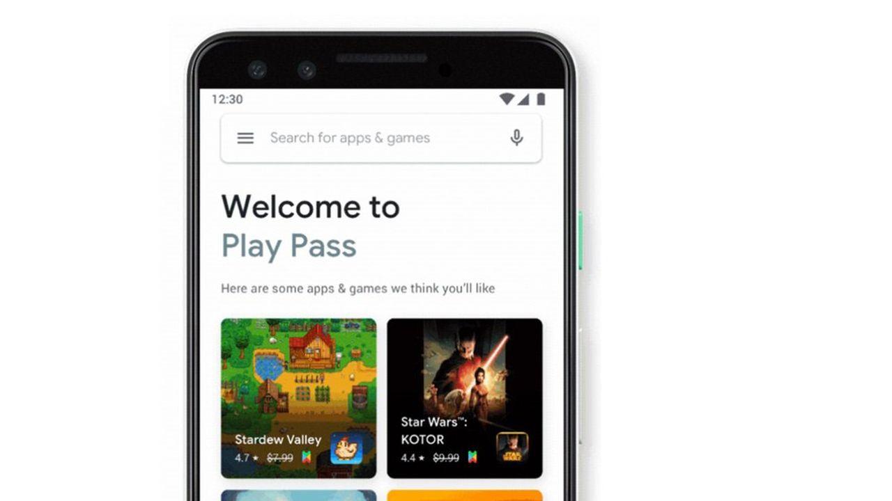 Apple et Google lorgnent l'énorme gâteau du jeu vidéo sur mobile: 68,5milliards de dollars en 2019, selon les estimations de Newzoo BV