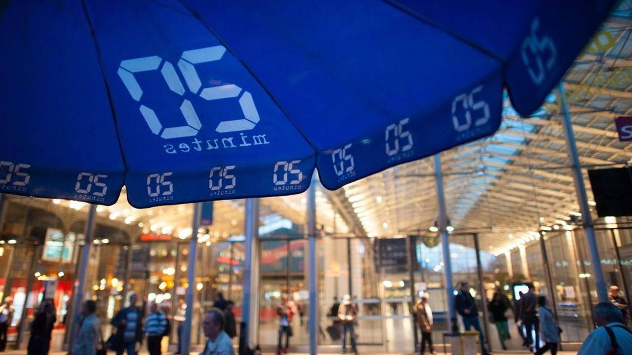 Depuis 2015, «20 minutes» est parvenu à stabiliser son chiffre d'affaires annuel autour de 40millions d'euros