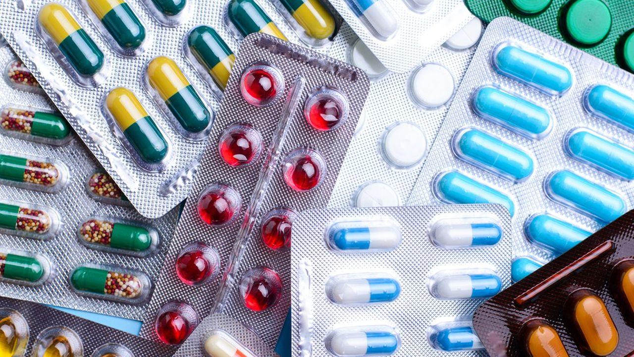 Les remises négociées par le Comité d'évaluation des produits de santé ont été plus importantes que prévu en 2018.