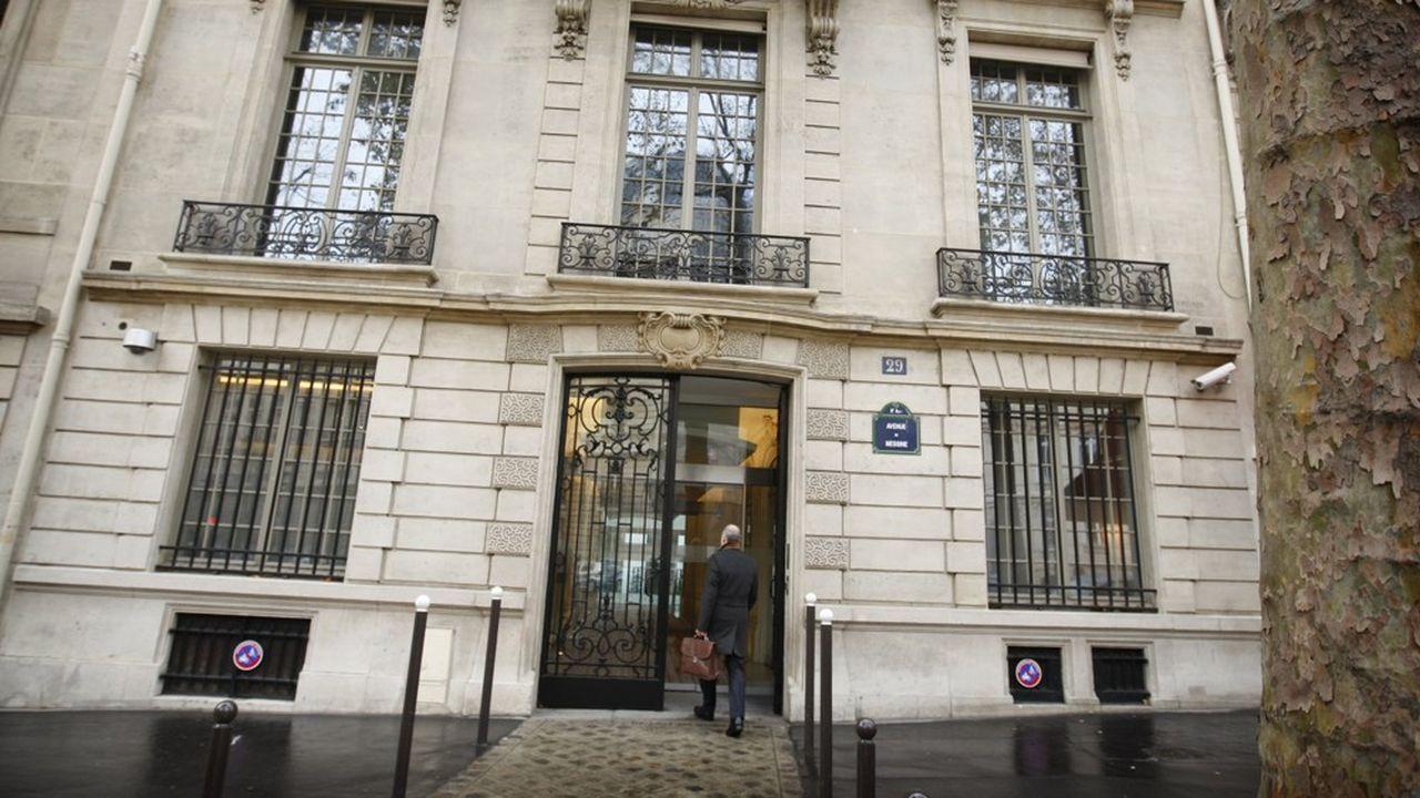 Rothschild a annoncé l'arrivée de Eric Lalo, co-responsable du conseil au gouvernement chez Lazard.