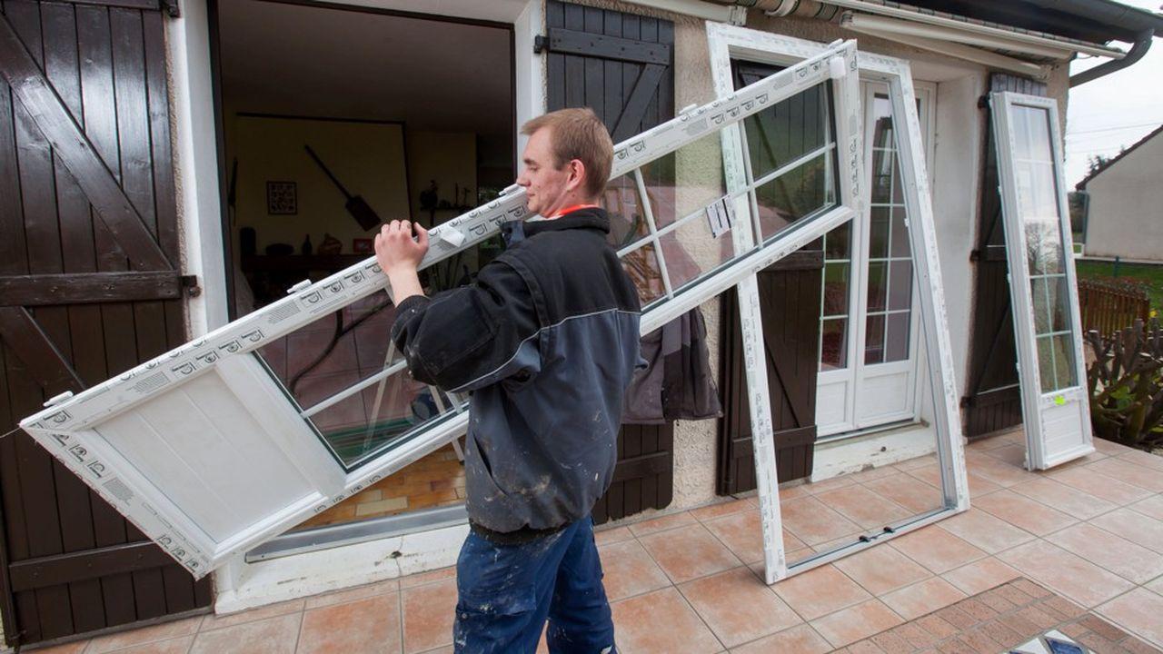 Le gouvernement dévoilera mercredi le nouveau barème d'aides applicable en 2020 à la rénovation énergétique. Ce ne sera plus un pourcentage du montant des travaux mais une somme forfaitaire variant suivant la nature des travaux et les revenus des ménages.