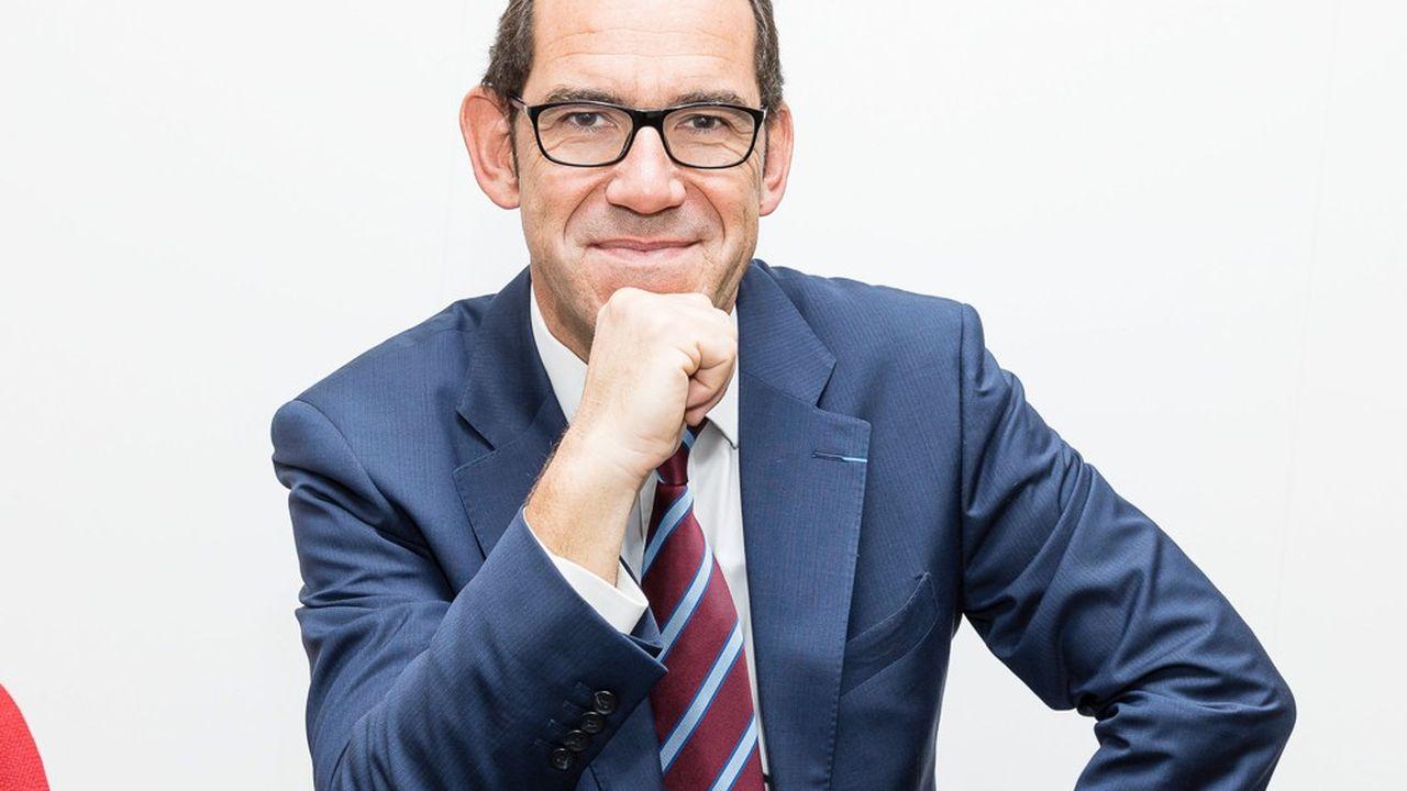 Jean-Laurent Granier, PDG de Generali France, estime que «le monde du fonds euros roi est terminé!»
