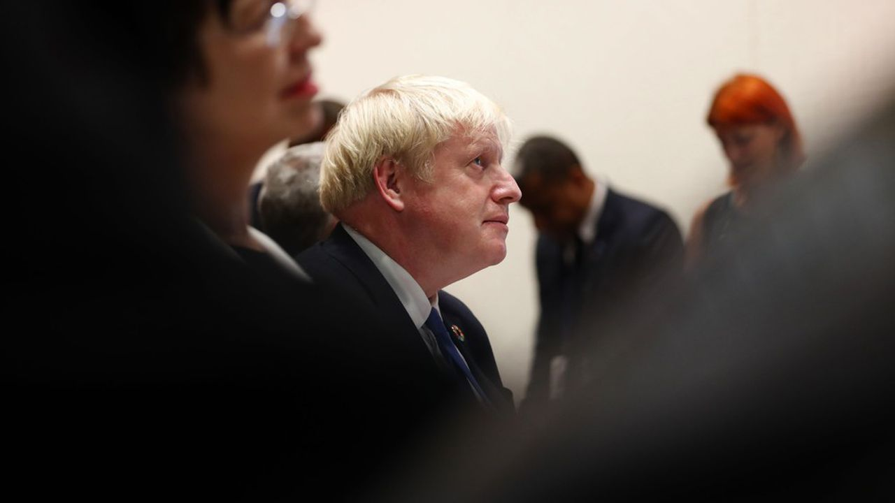 La suspension du Parlement décidée par Boris Johnson jugée