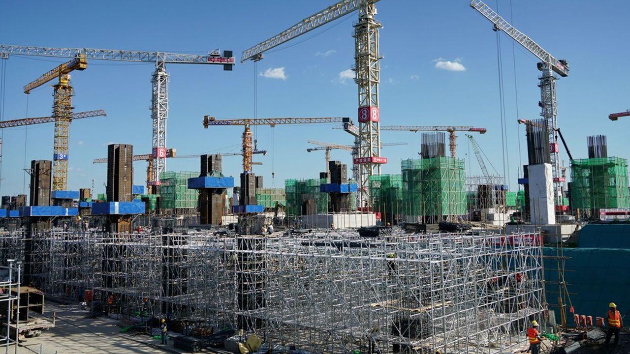 La future mégalopole de Xiongan se veut être la smart city la plus performante du monde, au prix d'une traçabilité complète de la population.
