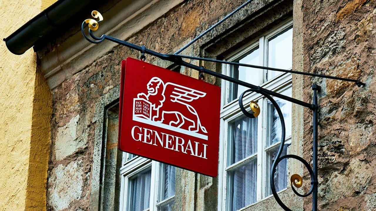 Au Royaume-Uni, Generali a annoncé en mai dernier la cession d'un portefeuille en «run-off» au réassureur américain Reinsurance Group of America