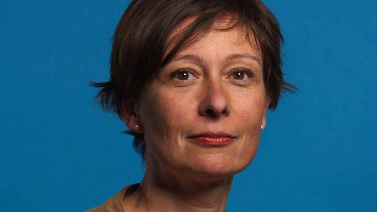 Agnès Bonnet.