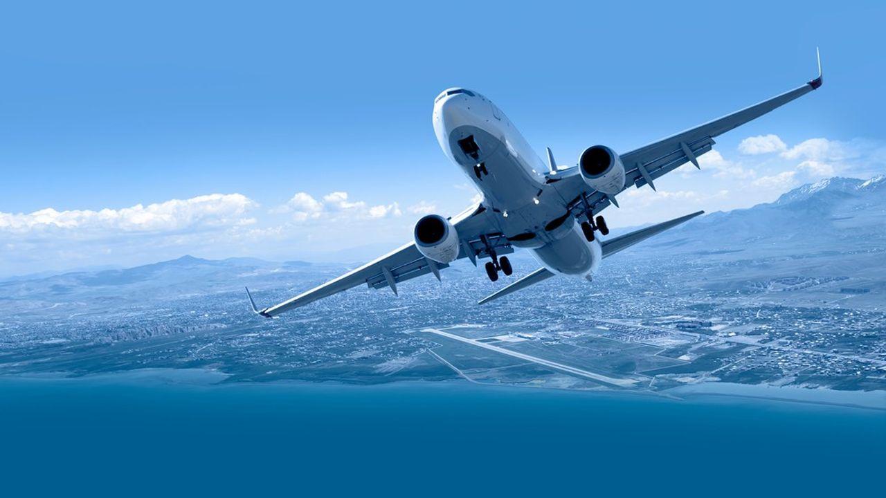 L'Organisation de l'aviation civile internationale vise une stabilisation des émissions de CO2 du transport aérien dès 2020.
