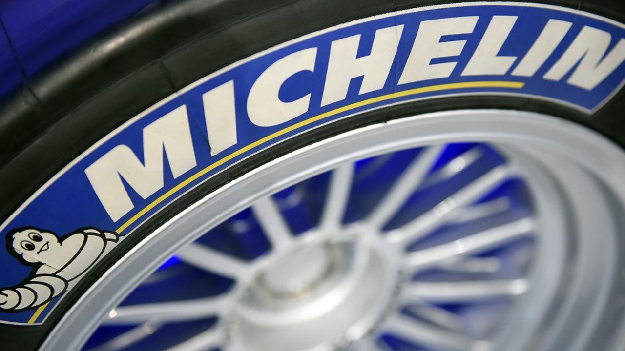 Les pneus «premium» pour voitures de tourisme produits à Bamberg ont subi de plein fouet la concurrence des pneus bas de gamme asiatiques.