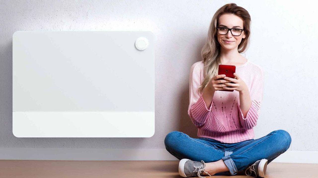 Le coeur de sa technologie de Lancey est un micro-onduleur dont seront équipés les radiateurs de seconde génération produits à partir de 2020.