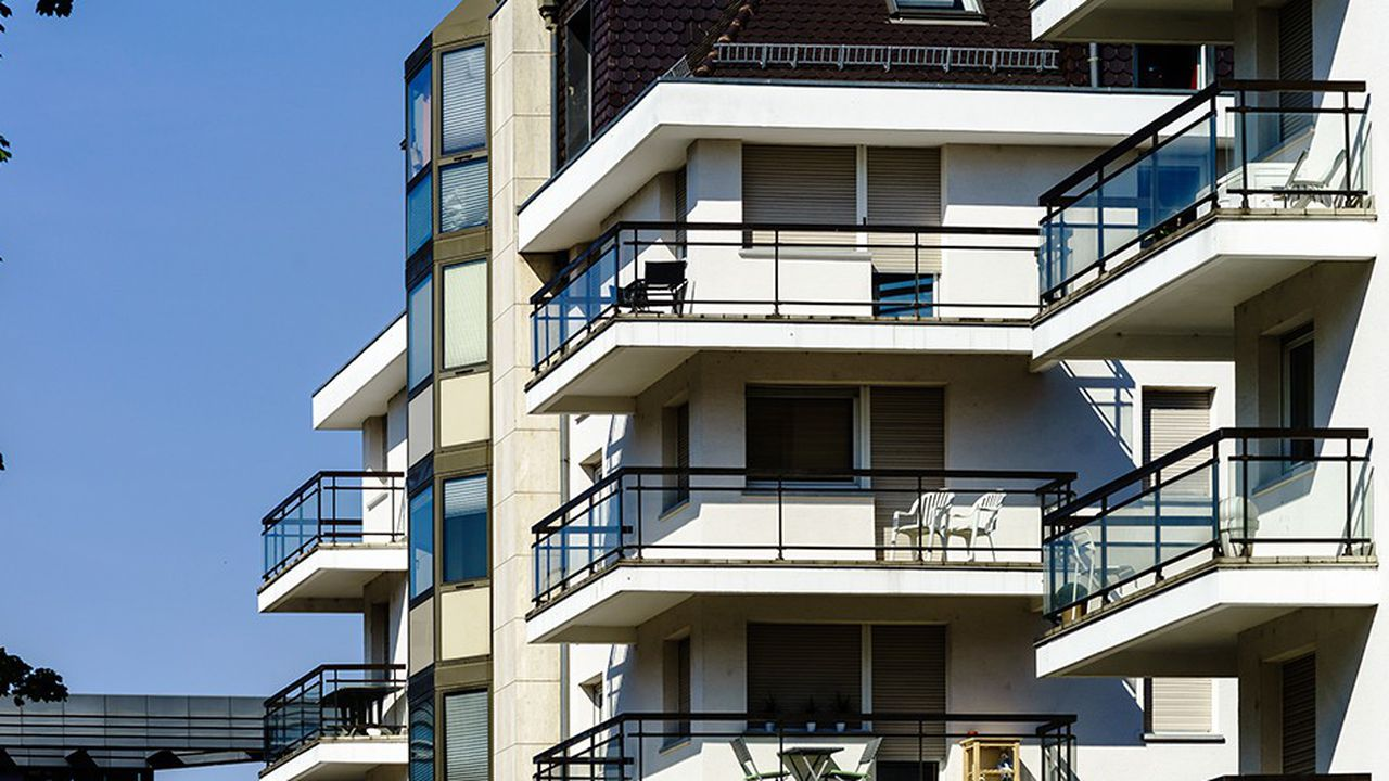 L'effet de levier du crédit facilite l'achat immobilier et dope le rendement