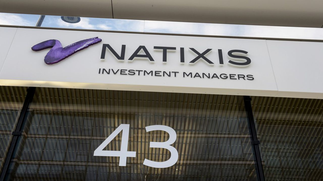 Natixis est épinglé par l'Autorité des marchés financiers (AMF).