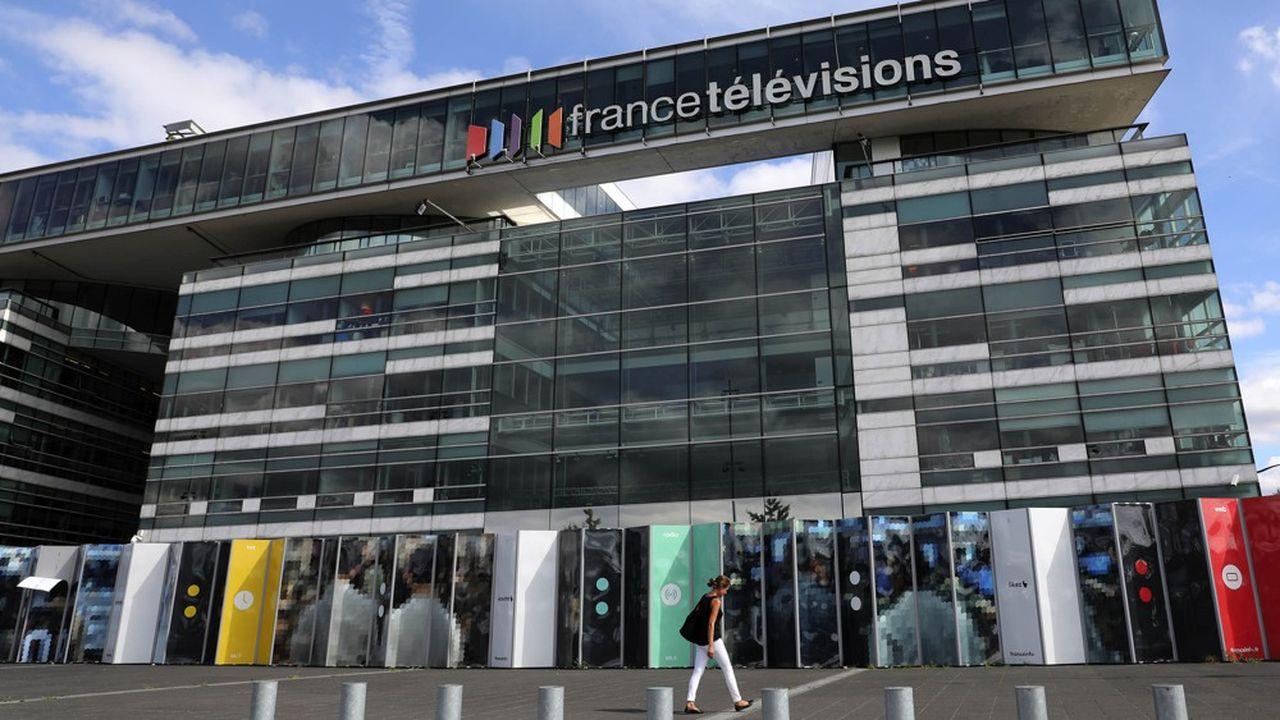 France Télévisions, comme tout l'audiovisuel public, va subir une baisse des concours de l'Etat en 2020.