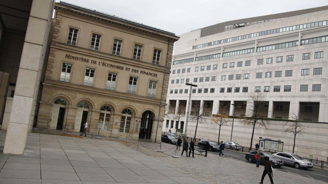 Le projet de loi de Finances pour 2020 dévoilé ce vendredi prévoit une baisse du poids de la dépense publique en France, qui représenterait 53,4% du PIB l'an prochain contre 53,8% en 2019 et 55% en 2017